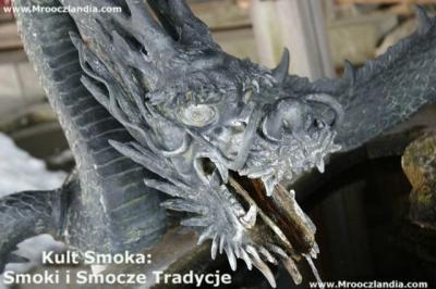 Kult Smoka - Smoki i Smocze Tradycje